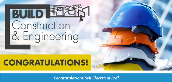 Build Construction & Engineering award 2020